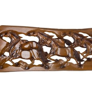 Horses-x-8-Carved-Picture-1